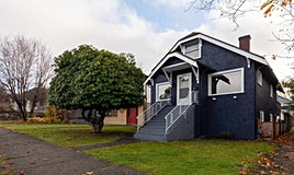 2506 Triumph Street, Vancouver, BC, V5K 1S8