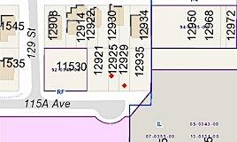 12929 115a Avenue, Surrey, BC, V3R 2R3