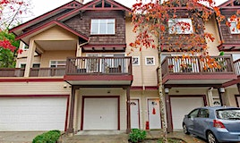 46-15 Forest Park Way, Port Moody, BC, V3H 5G7