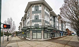 206-1011 W King Edward Avenue, Vancouver, BC, V6H 1Z3