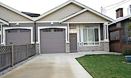 621 Cliff Avenue, Burnaby, BC, V5A 2J2
