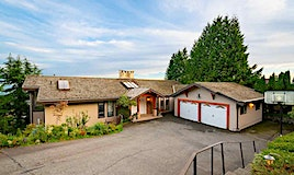 1521 Chartwell Drive, West Vancouver, BC, V7S 2R9