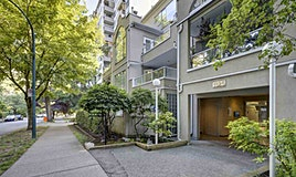 306-1525 Pendrell Street, Vancouver, BC, V6G 1S6
