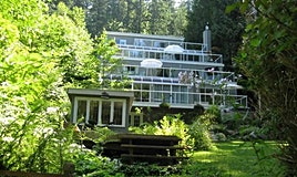 1875 Riverside Drive, North Vancouver, BC, V7H 1V8