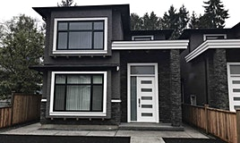 7029 Ramsay Avenue, Burnaby, BC, V5E 3L3