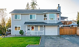 6719 196b Place, Langley, BC, V2Y 2W3