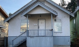 432 Alberta Street, New Westminster, BC, V3L 3J7