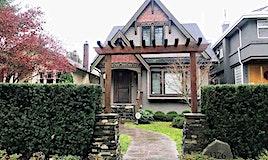 3376 W 26th Avenue, Vancouver, BC, V6S 1N5