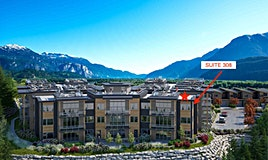 308-41328 Skyridge Place, Squamish, BC, V8B 0Y7