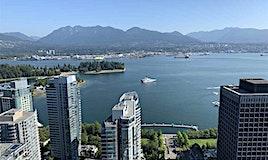 1701-1189 Melville Street, Vancouver, BC, V6E 4T8