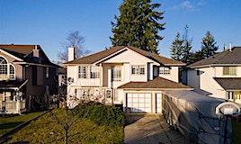 15561 89a Avenue, Surrey, BC, V3R 0R3