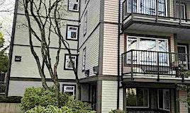 307-1040 E Broadway, Vancouver, BC, V5T 4N7