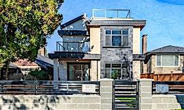 3475 Oxford Street, Vancouver, BC, V5K 1N8