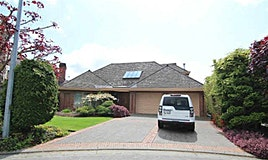 7560 Bamberton Court, Richmond, BC, V7A 5C4