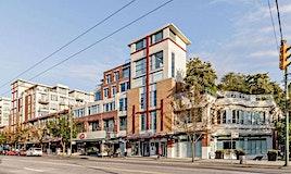 331-2288 W Broadway Avenue, Vancouver, BC, V6K 0B3