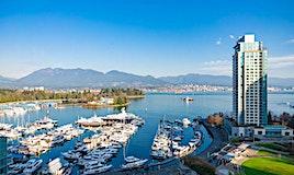 1502-588 Broughton Street, Vancouver, BC, V6G 3E3