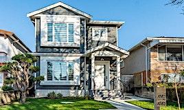 1081 E 40th Avenue, Vancouver, BC, V5W 1M5