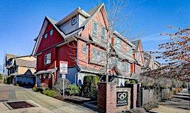 1-9751 Ferndale Road, Richmond, BC, V6Y 1X4