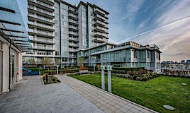 1007-8677 Capstan Way, Richmond, BC, V6X 0N6
