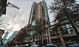 1301-1155 Homer Street, Vancouver, BC, V6B 5T5