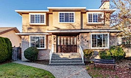 2129 W 22nd Avenue, Vancouver, BC, V6L 1L4