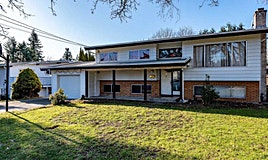 2101 Sherwood Crescent, Abbotsford, BC, V2T 1B9