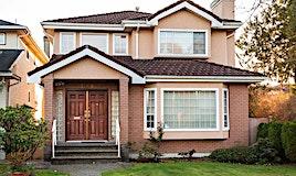 790 W 59th Avenue, Vancouver, BC, V6P 1X6