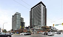 1602-8555 Granville Street, Vancouver, BC, V6P 0C3