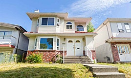 3493 Napier Street, Vancouver, BC, V5K 2X5