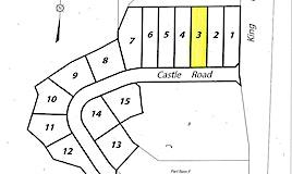 LOT 3 Castle Road, Gibsons, BC, V0N 1V5