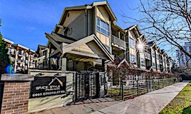 12-6860 Eckersley Road, Richmond, BC, V6Y 2L8