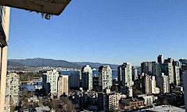 2102-1816 Haro Street, Vancouver, BC, V6G 2Y7