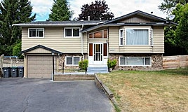 14841 Delwood Place, Surrey, BC, V3R 6P2