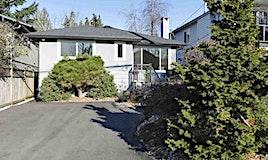1554 Ross Road, North Vancouver, BC, V7J 1V4