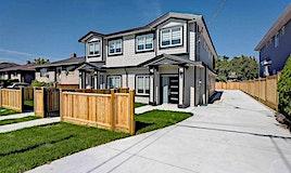 7469 Rosewood Street, Burnaby, BC, V5E 2G6