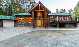 48752 Chilliwack Lake Road, Chilliwack, BC, V4Z 1A6