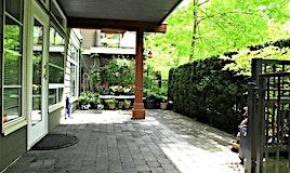 102-6328 Larkin Drive, Vancouver, BC, V6T 2K2