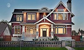 3869 W 51st Avenue, Vancouver, BC, V6N 0E4