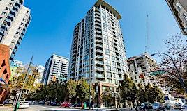 1001-1082 Seymour Street, Vancouver, BC, V6B 1X9