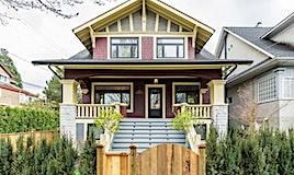 3262 Ontario Street, Vancouver, BC, V5V 3E5
