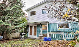1654 Mcguire Avenue, North Vancouver, BC, V7P 3B1