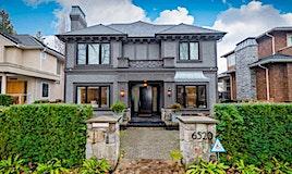 6520 Laburnum Street, Vancouver, BC, V6P 5M5