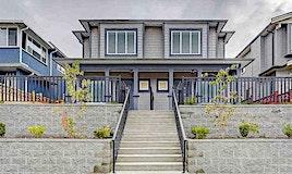 4662 Victoria Drive, Vancouver, BC, V5N 4N9