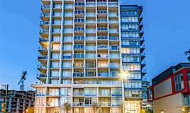805-111 E 1st Avenue, Vancouver, BC, V6A 0E9