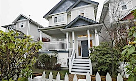 8-4109 Garry Street, Richmond, BC, V7E 2T9