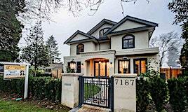 7187 Cypress Street, Vancouver, BC, V6P 5M2