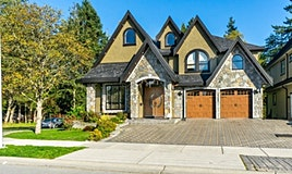 8246 144a Street, Surrey, BC, V3S 2X9