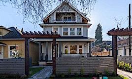1828 Graveley Street, Vancouver, BC, V5L 3B3