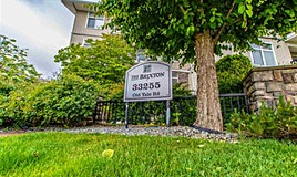 311-33255 Old Yale Road, Abbotsford, BC, V2S 8R2