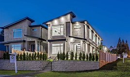 1029 Delestre Avenue, Coquitlam, BC, V3K 2G9